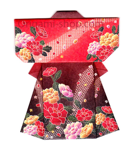 traditional japanese origami essay example About japanese arts and crafts  we strive to keep japan guide up-to-date and accurate, and we're always looking for ways to improve.
