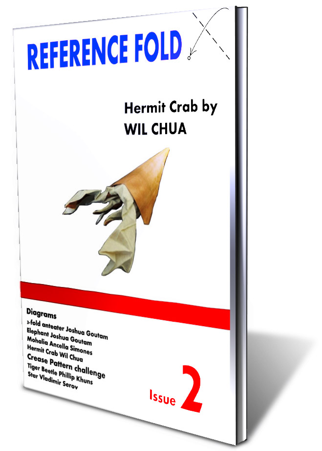 reference fold free origami ebook