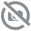 green Origami Paper 6.9x6.9 (17.6x17.6 cm) 100 sheets japanses scrapbooking